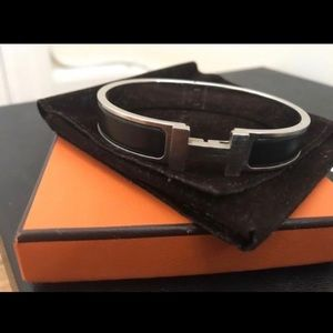 Hermes Bracelet worn (6 times)